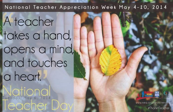 news national teacher appreciation