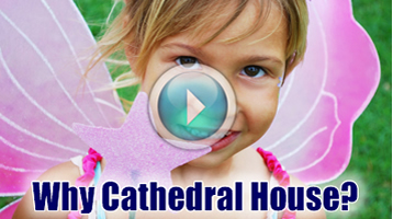 Why Cathedral House?